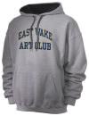 East Wake High SchoolArt Club