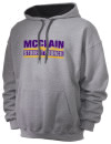 Mcclain High SchoolStudent Council