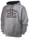 Columbian High SchoolCheerleading