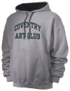 Coventry High SchoolArt Club