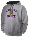 Anadarko High SchoolDance