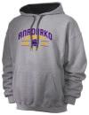 Anadarko High SchoolTennis