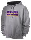 Anadarko High SchoolTrack