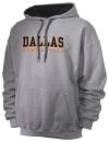 Dallas High SchoolGymnastics