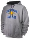 Line Mountain High SchoolArt Club