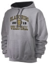Blacksburg High SchoolVolleyball