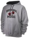 Brookings High SchoolMusic