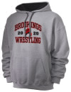 Brookings High SchoolWrestling
