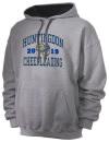 Huntingdon High SchoolCheerleading