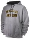 Halls High SchoolArt Club