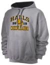 Halls High SchoolCheerleading