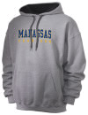 Manassas High SchoolYearbook