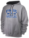 Fred J Page High SchoolWrestling