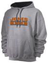A C Jones High SchoolBand
