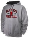 Hanks High SchoolVolleyball