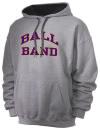 Ball High SchoolBand