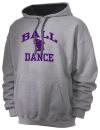 Ball High SchoolDance