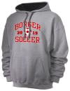 Borger High SchoolSoccer