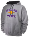 Pecos High SchoolTrack