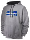 John Tyler High SchoolTrack