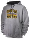 Hudsons Bay High SchoolArt Club