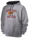 Moses Lake High SchoolArt Club