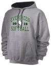 Evergreen High SchoolSoftball