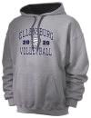 Ellensburg High SchoolVolleyball