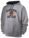 Martinsburg High SchoolArt Club