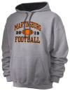 Martinsburg High SchoolFootball