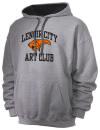 Lenoir City High SchoolArt Club