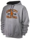 Lenoir City High SchoolVolleyball