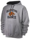 Beardstown High SchoolDance