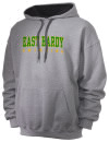 East Hardy High SchoolSwimming