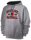 Okmulgee High SchoolBaseball