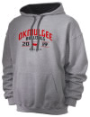 Okmulgee High SchoolHockey