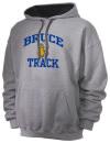 Bruce High SchoolTrack