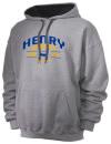 Henry High SchoolHockey