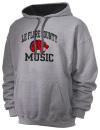 Leflore County High SchoolMusic