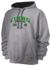 Cuero High SchoolCheerleading