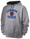 Lebanon Union High SchoolTrack