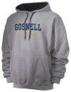 Gosnell High SchoolDrama