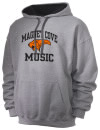 Magnet Cove High SchoolMusic