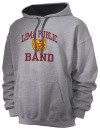 Lima High SchoolBand