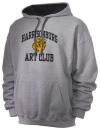 Harrisonburg High SchoolArt Club