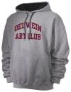 Oelwein High SchoolArt Club