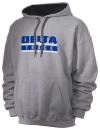 Delta High SchoolTrack