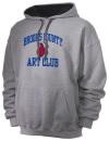 Brooks County High SchoolArt Club