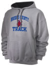 Brooks County High SchoolTrack