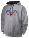 Brooks County High SchoolHockey